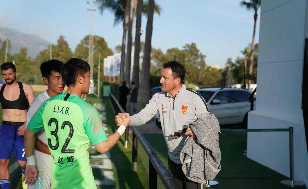 共有6支中超俱乐部在阿联酋的迪拜冬训,聚集近一半的中超球队 第4张