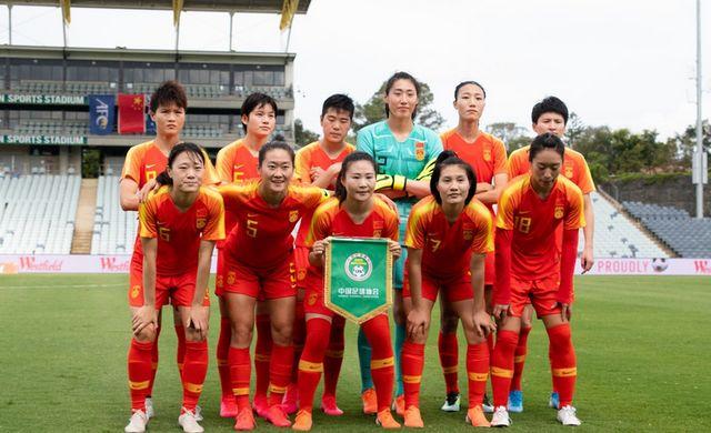 贾帅献2神作!中国足球冲奥的唯一希望再次寄托在女足身上 第2张