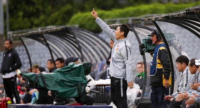 贾帅献2神作!中国足球冲奥的唯一希望再次寄托在女足身上 第5张