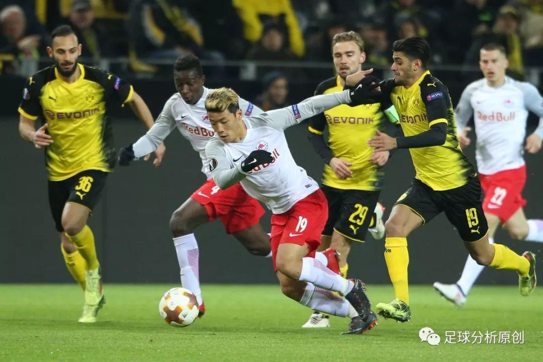 足球赛事分析 : 欧罗巴杯 法兰克福VS萨尔茨堡 第1张