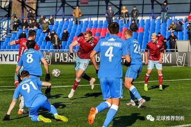 足球赛事推荐 白俄超 伊斯洛奇明斯克vs维特布斯克 第1张