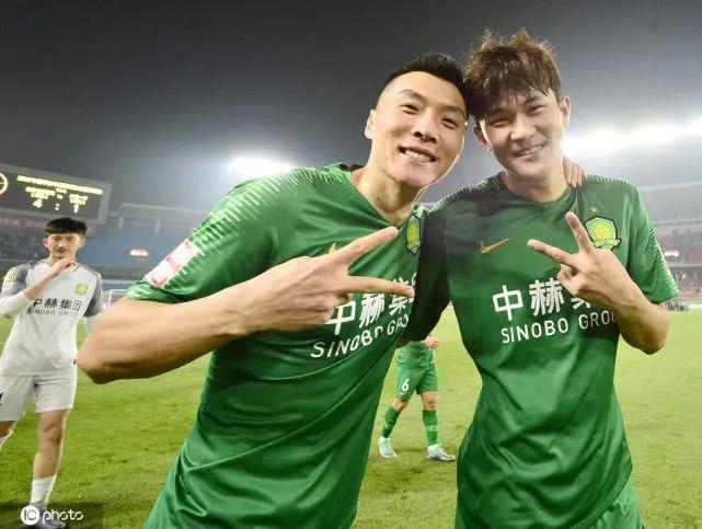 """吐槽国安队友!韩国国脚骨子里""""看不起""""中国足球? 第1张"""