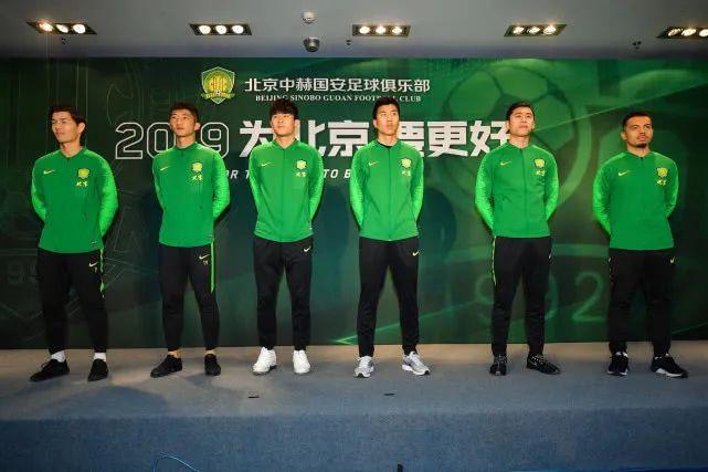 """吐槽国安队友!韩国国脚骨子里""""看不起""""中国足球? 第3张"""