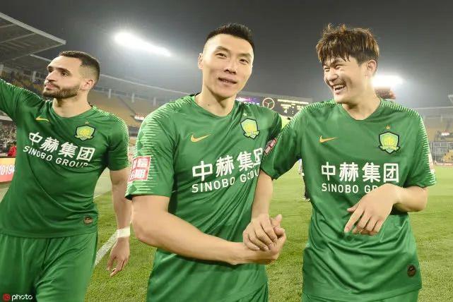 """吐槽国安队友!韩国国脚骨子里""""看不起""""中国足球? 第4张"""