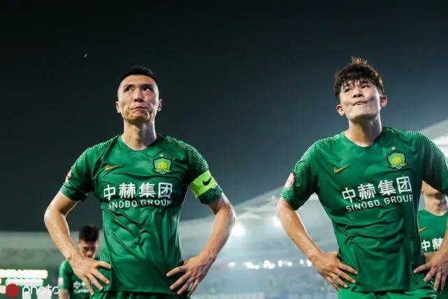 """吐槽国安队友!韩国国脚骨子里""""看不起""""中国足球? 第6张"""