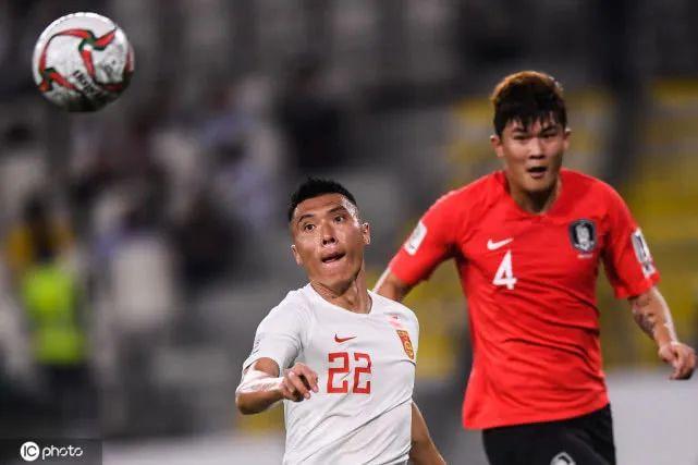 """吐槽国安队友!韩国国脚骨子里""""看不起""""中国足球? 第7张"""