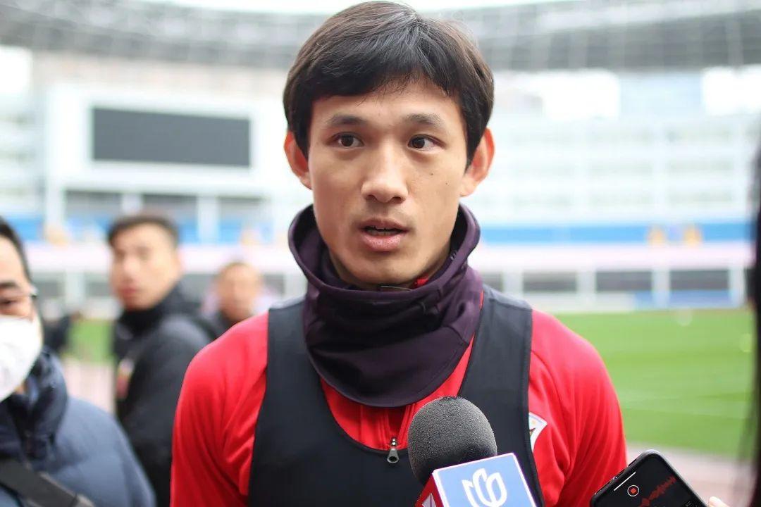 """上港开放日,主教练、新援、""""新国脚""""怎么说? 第1张"""