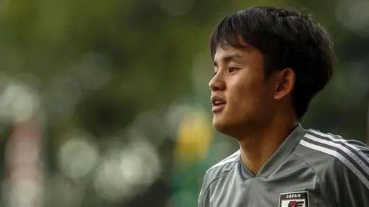 与梅西并列西甲第一!19岁日本梅西 第9张