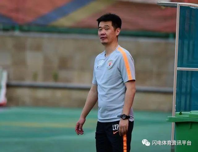 鲁能热身赛再胜泰州远大,U19红队来泰山队基地集训 第1张