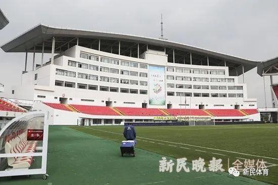 终于等到你!中超有望7月11日重启,上海将成赛区之一 第2张