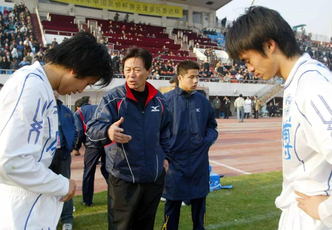 """"""" 04 国少"""" 成就了天津足球的辉煌…… 第9张"""
