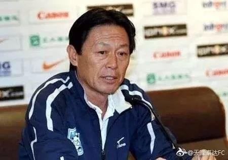 """"""" 04 国少"""" 成就了天津足球的辉煌…… 第10张"""