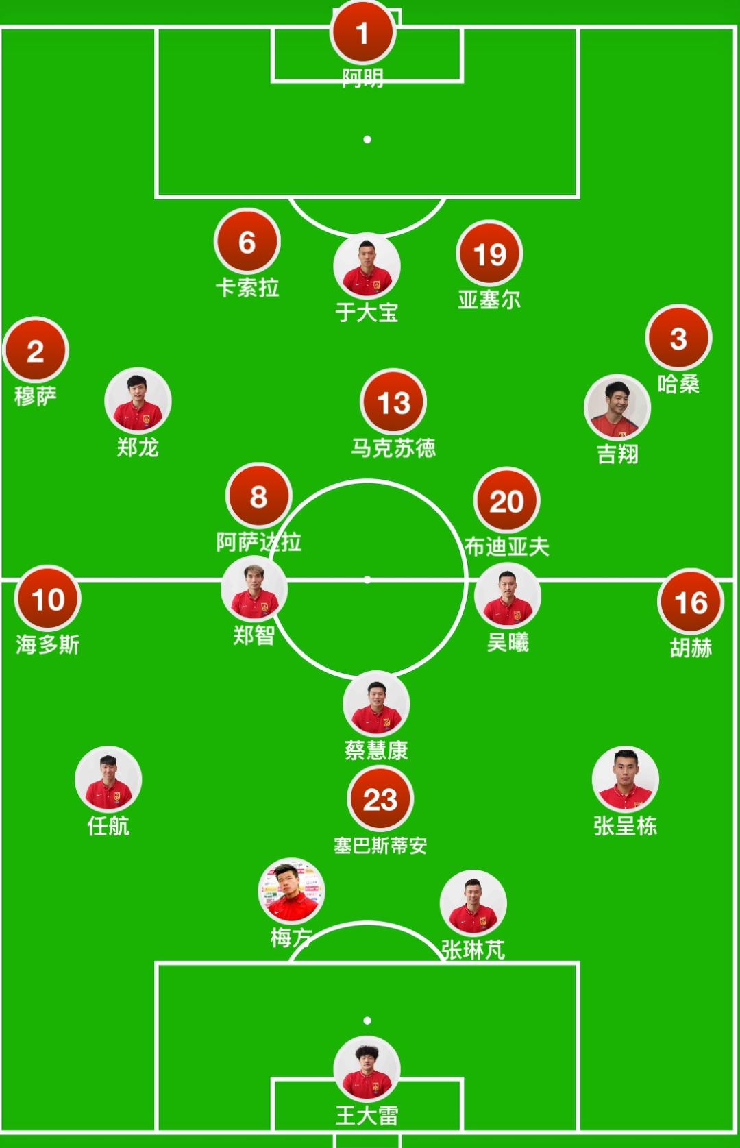为什么中国足球这么不堪? 第3张