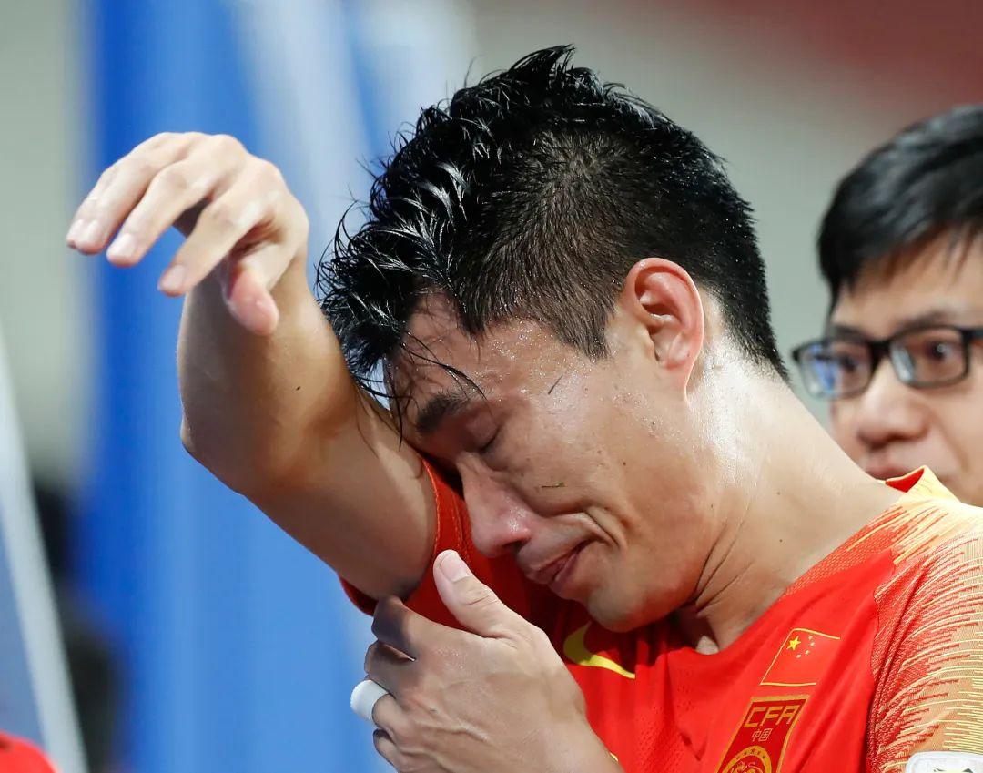 郑智正式上岗做助教,利己利队更利于中国足球 第7张