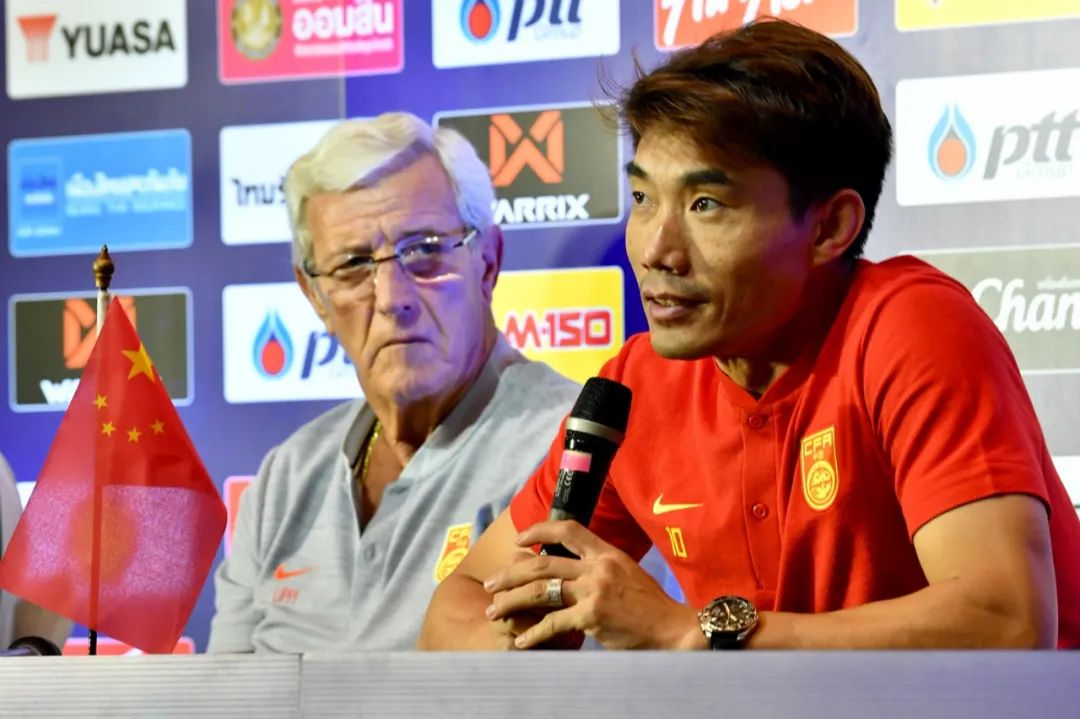 郑智正式上岗做助教,利己利队更利于中国足球 第8张