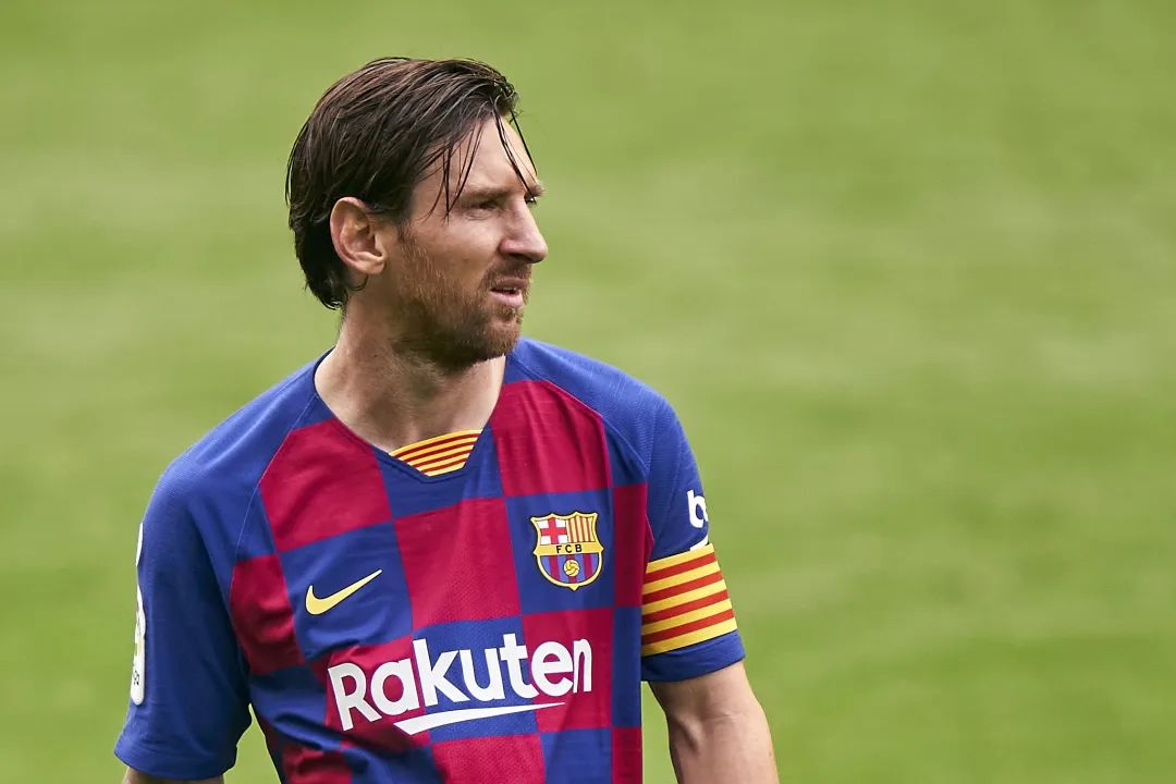 即时比分梅西,逃离巴塞罗那? 第1张