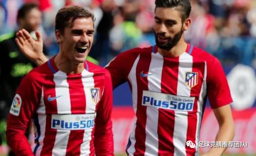 足球比分推荐 :维戈塞尔塔VS马德里竞技 西甲 第1张