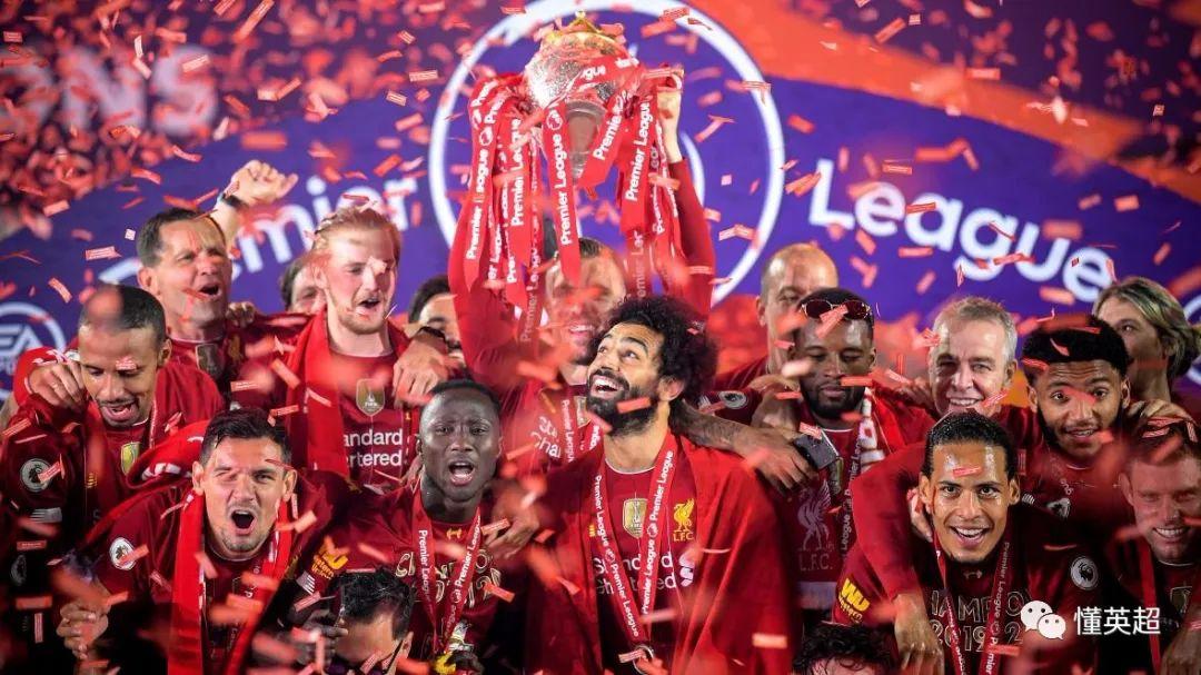 1.75亿镑!利物浦又破历史纪录 第2张