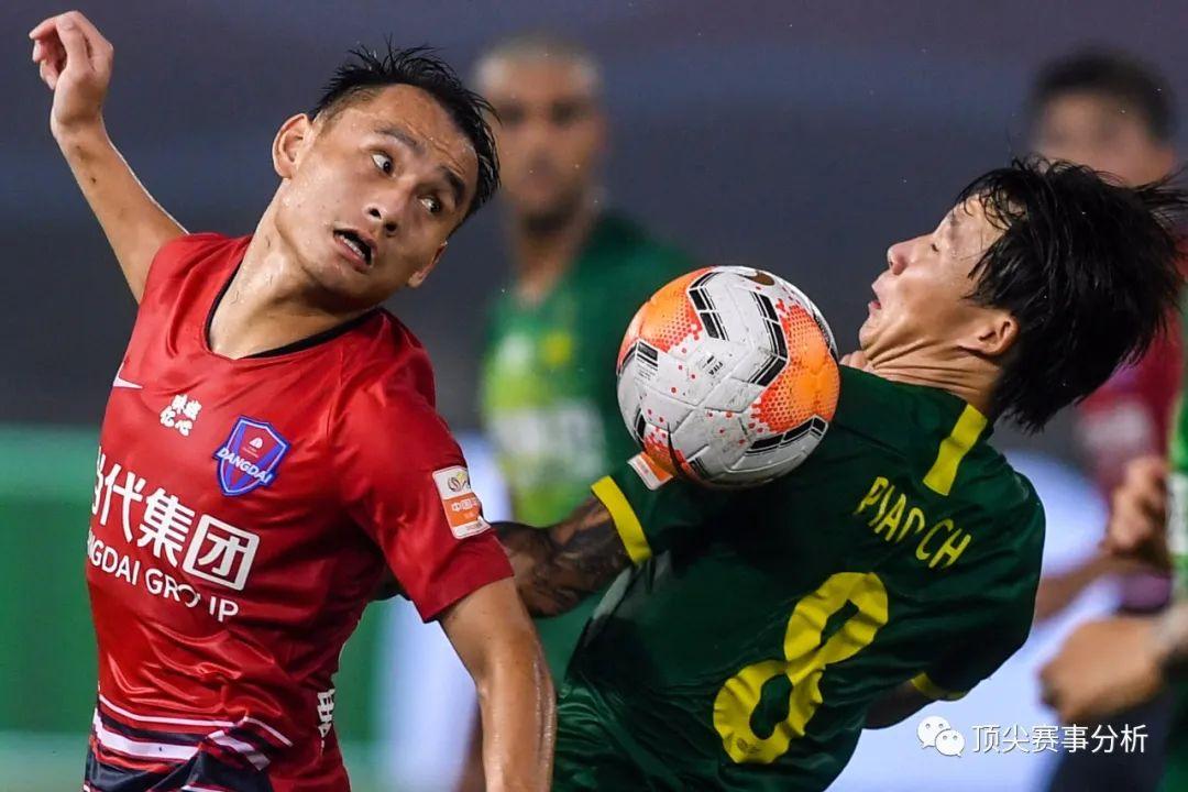 【中超】重庆当代 vs 天津泰达 足球比分推荐 第1张