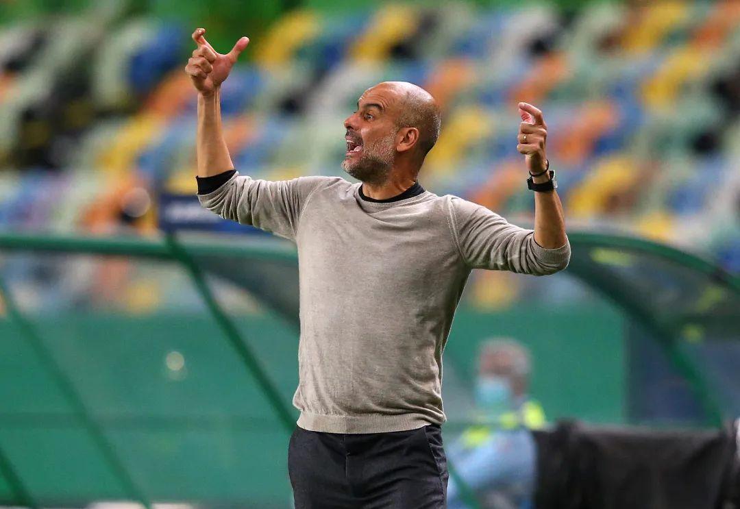 瓜迪奥拉,欧冠3年止步八强 第3张