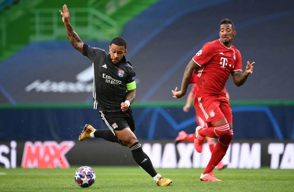 欧冠神纪录就差一场!拜仁3-0里昂进决赛,10场比赛全胜攻入42球 第2张